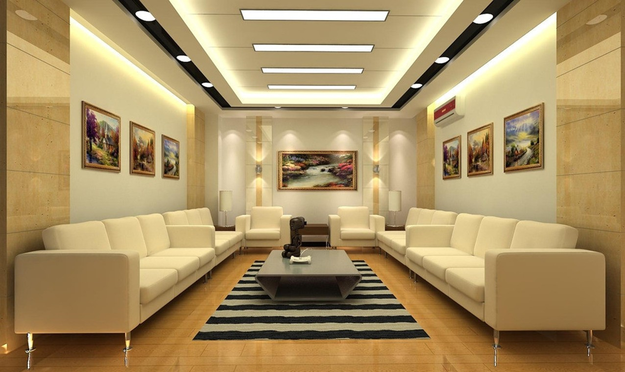 Transform Your Ceilings with Plaster of Paris | Homergize
