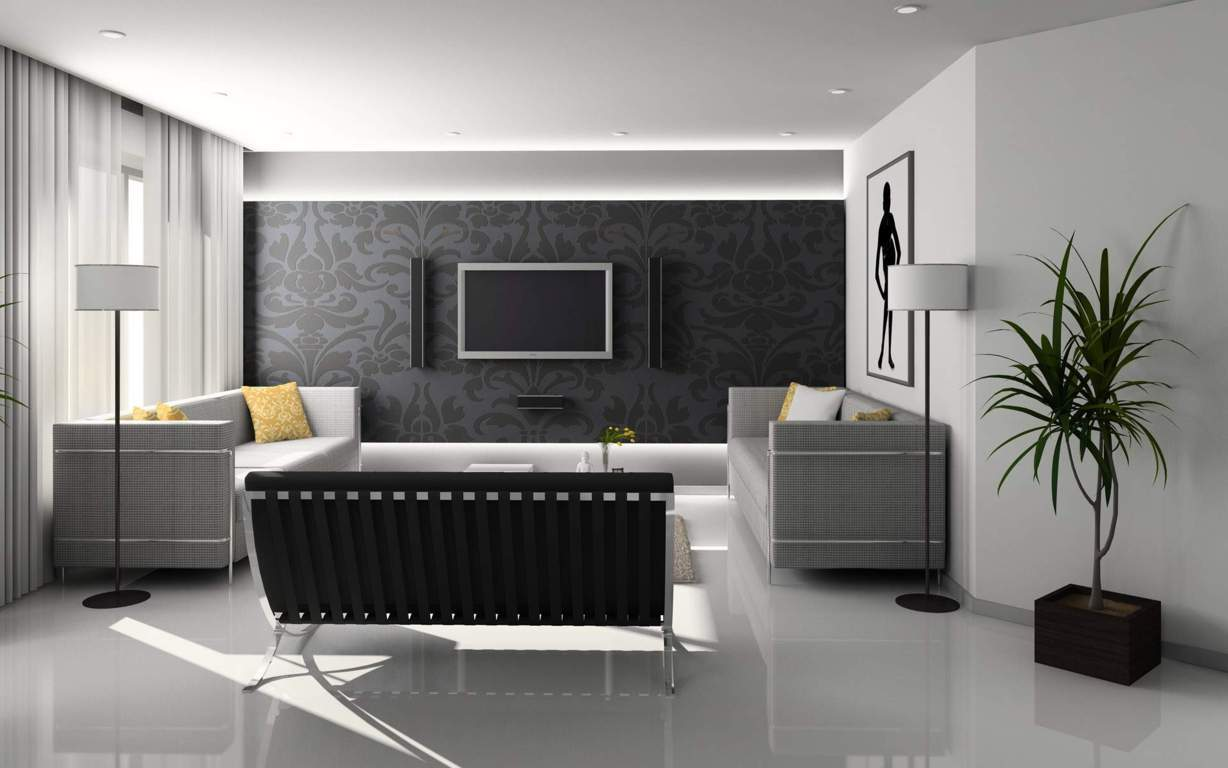 How to create a feature wall with photos - Clearly Creating A Feature Wall Can Get Your Creative Juices Flowing In Abundance We Ve Listed Down A Few Ideas To Get You Started